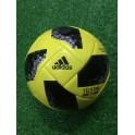Balon Adidas Telstar Amarillo