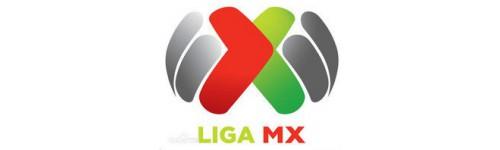 LIGA MEXICO